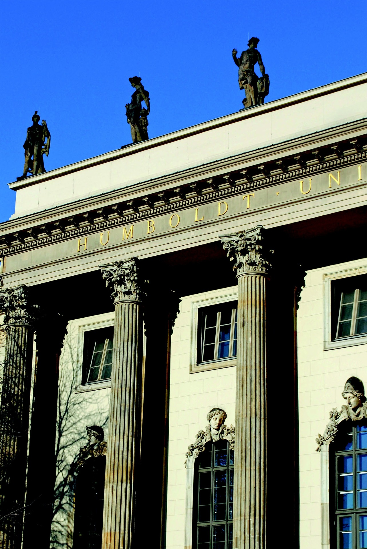 humboldt-university-1274838_1920