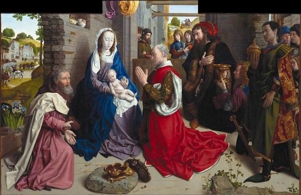 1280px-Hugo_van_der_Goes_-_The_Adoration_of_the_Kings_(Monforte_Altar)_-_Google_Art_Project