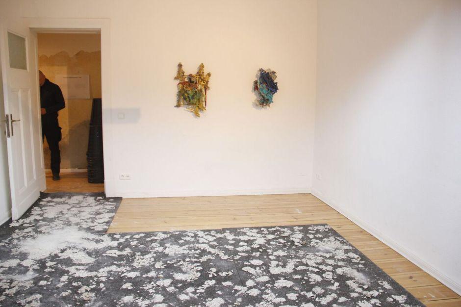 Kunst Bilder Wohnzimmer ~ Kunst im wohnzimmer